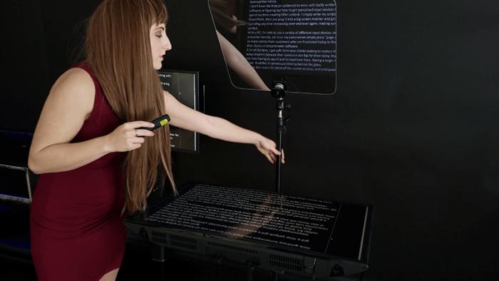 samsung mirror flip display